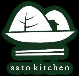 sato kitchen