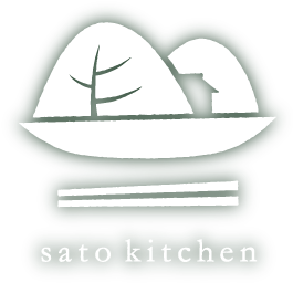 sato kitchen